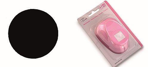 Motivstanzer S Kreis 1,6cm, 5/8 Inch