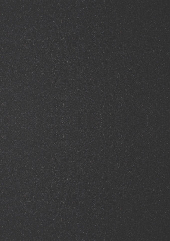 Glitterkarton A4 schwarz