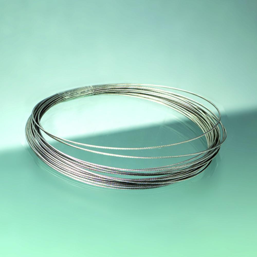 Schmuckdraht silber 0,4mm