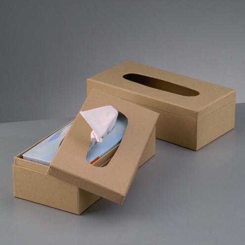 papp box f r kosmetikt cher 26x13x8cm hobbymade shop. Black Bedroom Furniture Sets. Home Design Ideas