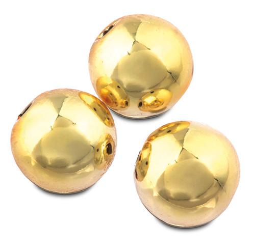 Goldperlen