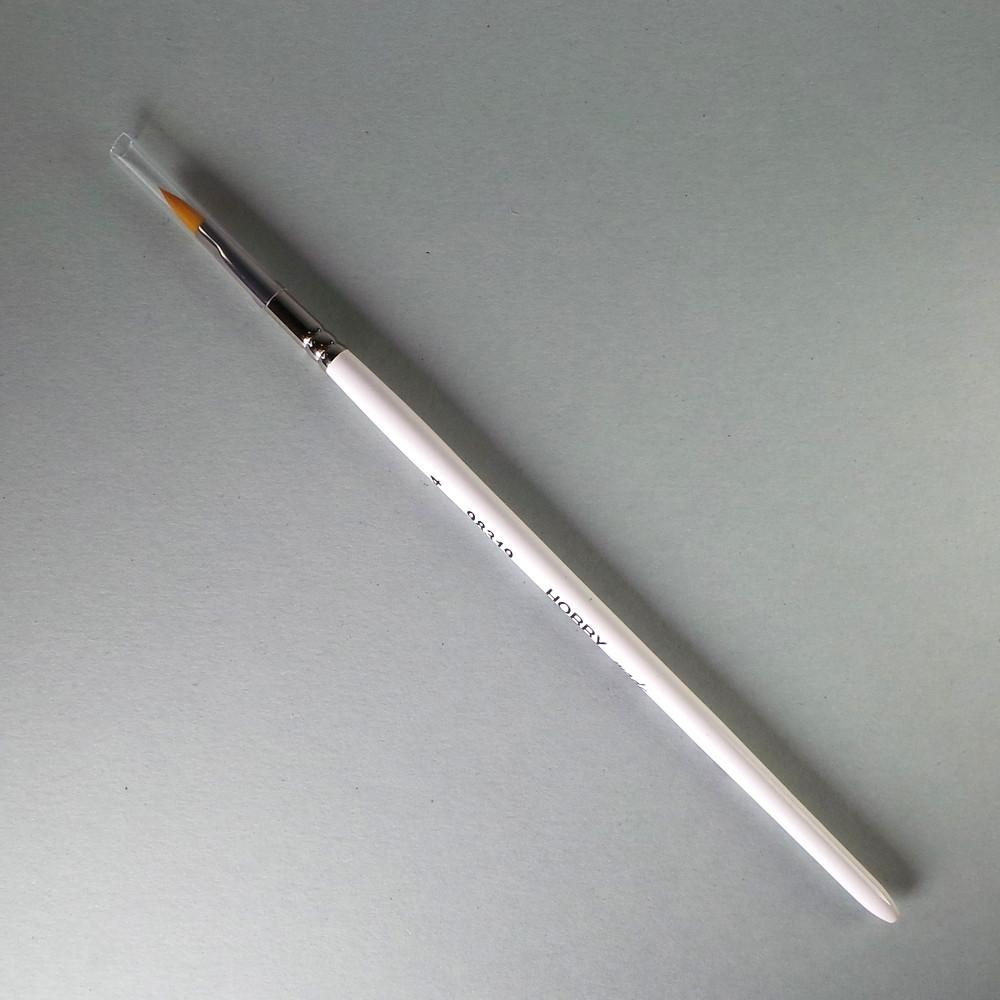 Katzenzungenpinsel Goldtoray Größe 4 (5,1mm)