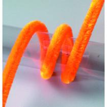 Biegeplüsch orange