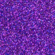 Moosgummiplatte glitter lila