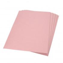 Filz-Platte 3mm rosa 30x45cm