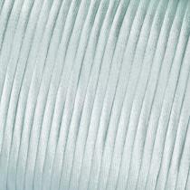 Satinkordel weiß 2mm