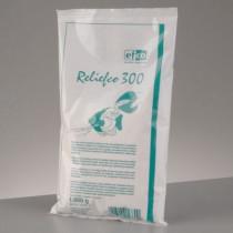 Gießmasse Reliefco 300 Gips weiß