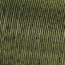 Baumwollkordel olivgrün