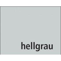 Heyda Fotokarton hellgrau 50x70cm 300g/m²