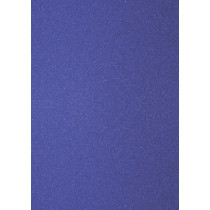 Glitterkarton A4 dunkelblau
