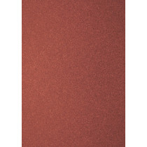 Glitterkarton A4 rot