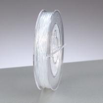 Gummifaden 0,25mm