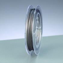 Schmuckdraht silber 0,38mm