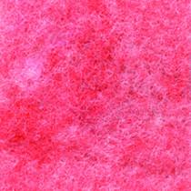 Filz-Platte 3mm rot meliert 30x45cm