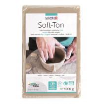 Softton weiss 1kg