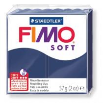 Modelliermasse FIMO® Soft windsorblau 57g