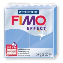Modelliermasse FIMO® Effect blauachat 57g