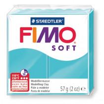 Modelliermasse FIMO® Soft pfefferminz 57g