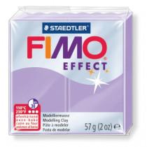 Modelliermasse FIMO® Effect flieder 57g