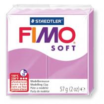 Modeliermasse FIMO® Soft lavendel 57g