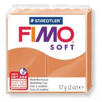 Modelliermasse FIMO® Soft congnac 57g
