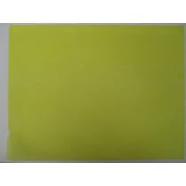 Pauspapier gelb