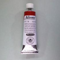 Ölfarbe Norma Kadmiumrot dunkel 35ml