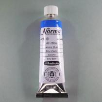Ölfarbe Norma Azurblau 35ml