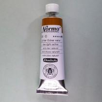 Ölfarbe Norma Lichter Ocker natur 35ml