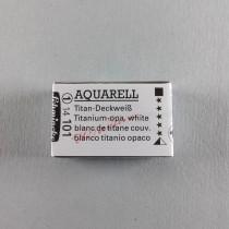 Schmincke Horadam Aquarellfarbe Titan-Deckweiß