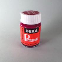 Stoffmalfarbe Weinlaub Deka-Permanent 25ml