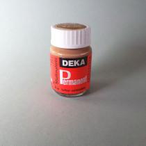 Stoffmalfarbe Sand Deka-Permanent 25ml