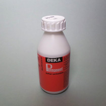 Stoffmalfarbe Weiß Deka-Permanent 125ml