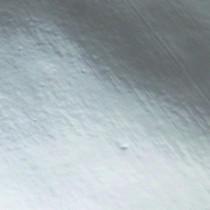 Wachsplatten 20x10cm 1 Stück silber metallic
