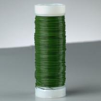Bindedraht grün 0,35mm