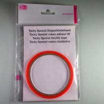 Doppelklebeband Tacky spezial 3mm