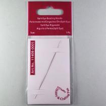 Perlaufreih-Spezialnadel 7cm