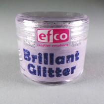 Brilliant Glit. fine silber