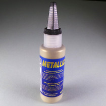 Metallicpaint gold  50 ml