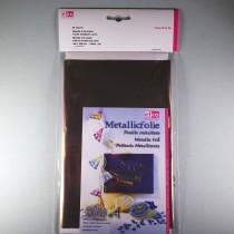 Metallicfolie kupfer