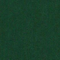 Filzplatte dunkelgrün