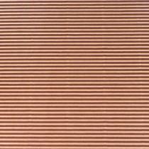 Wellpappe zum Basteln natur 50 x 70 cm 300 g/m²