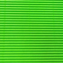 Wellpappe zum Basteln mittelgrün 50 x 70 cm 300 g/m²