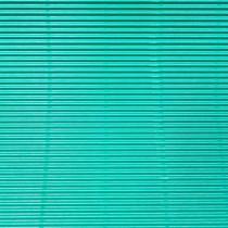 Wellpappe zum Basteln laubgrün 50 x 70 cm 300 g/m²