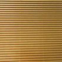 Wellpappe zum Basteln gold 50 x 70 cm 300 g/m²