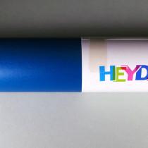 """Transparentpapier """"extra stark"""" petrol 50x70cm 115 g/m²"""