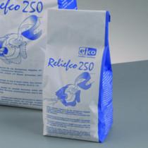 Gießmasse weiß Reliefco 250 1kg