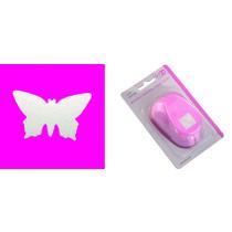 Motivlocher Schmetterling