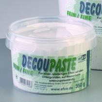 Strukturpaste Efco Decoupaste