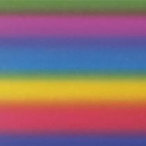 Tonpapier Regenbogen